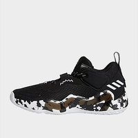 adidas Donovan Mitchell D.O.N. Issue #3 Shoes - Team Collection - Core Black