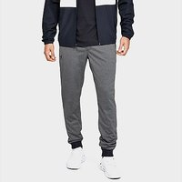 Under Armour Sportstyle Tricot Joggers - Carbon Heather - Mens