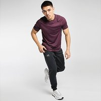 Under Armour Sportstyle Tricot Joggers - Black - Mens